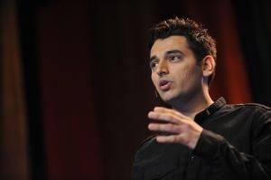 Pranav Mistry TED SixthSense